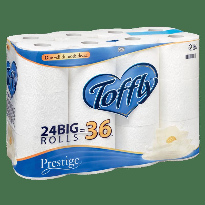 Prestige 24 rotoli