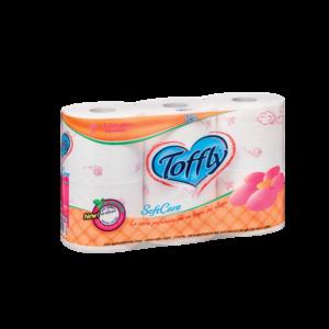 Carta Igienica Toffly